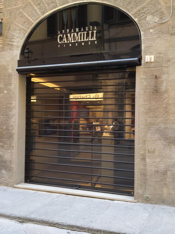 Serrande avvolgibili in policarbonato spagnoli serrande for Cancelli estensibili spagnoli